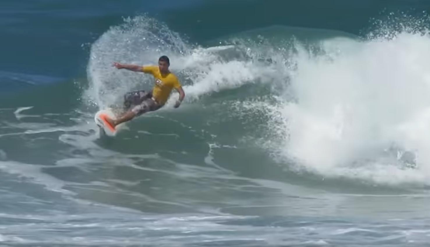 Surf Praia do Frances