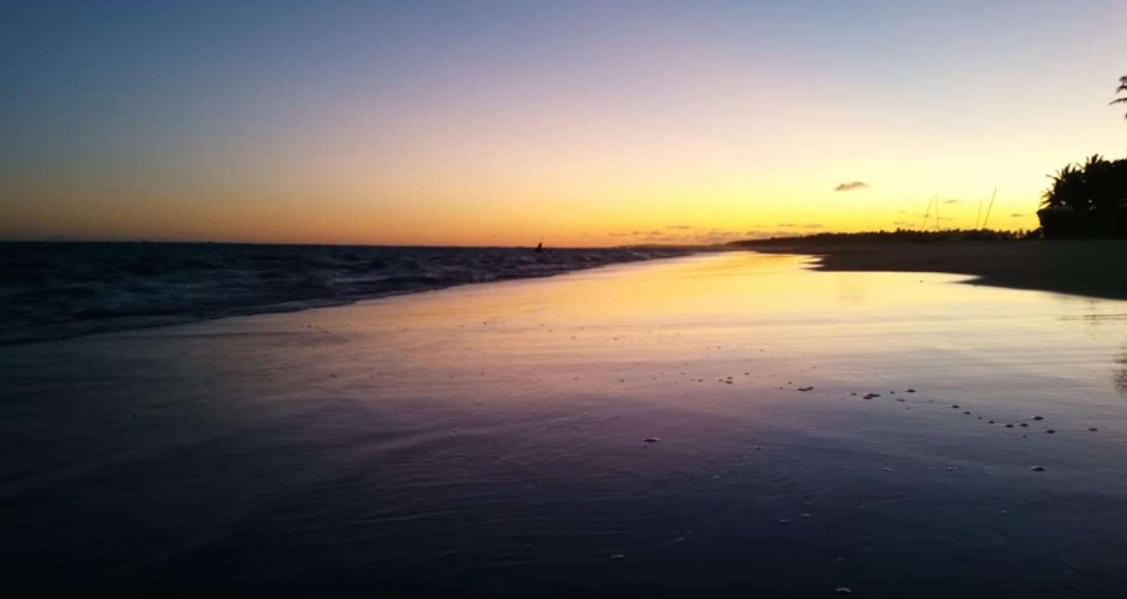 Spiaggia Praia do Frances