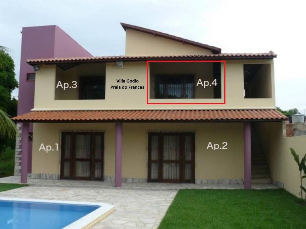 Appartamento n.4