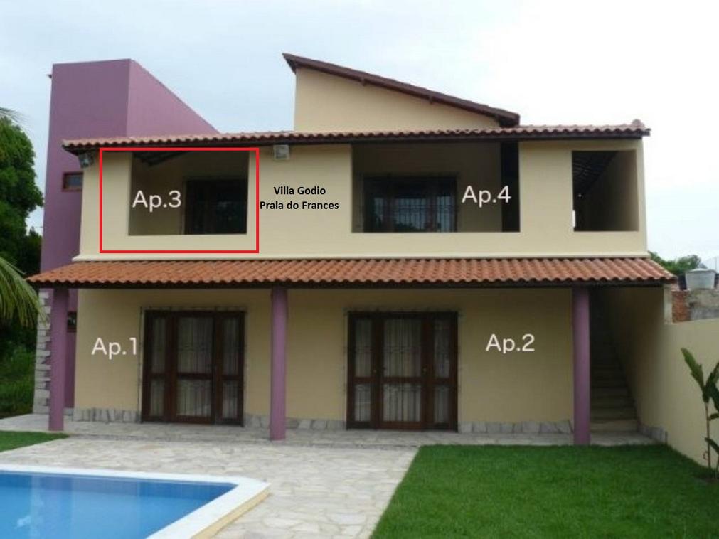 Appartamento n.3